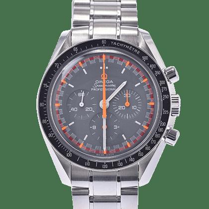 オメガ スピードマスター アポロ11号 35周年記念 3570.40