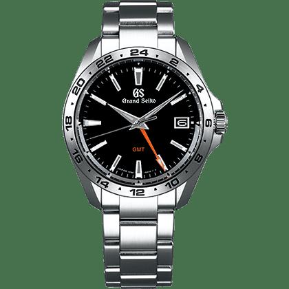 グランドセイコー GMT SBGN003