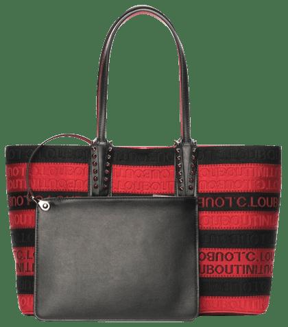 ルブタンカバタ シティライン トートバッグ 未使用品
