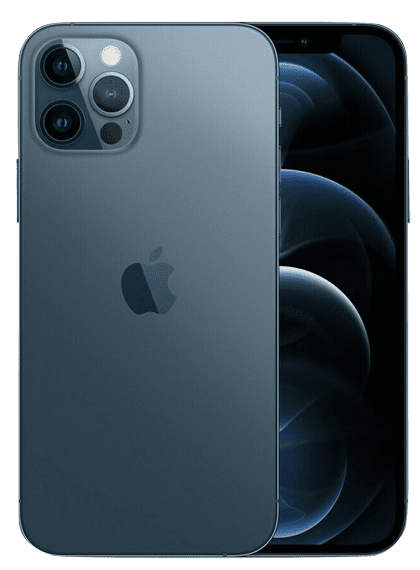 iPhone12 Pro 1285GB パシフィックブルー 新品