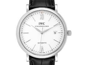 IWCポートフィノ IW356501 SS<