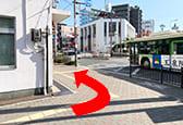 都島駅前交番