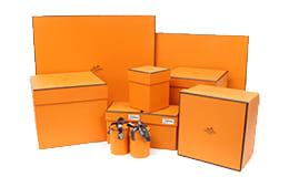 エルメスの箱