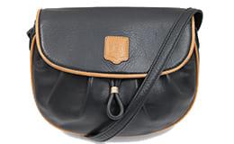 セリーヌの古いショルダーバッグ