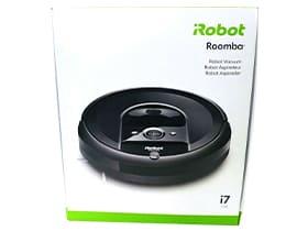 アイロボット<