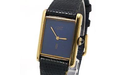 古い時計でも買取可能