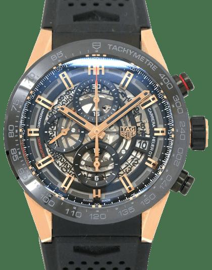 タグホイヤーのカレラCAR205A腕時計