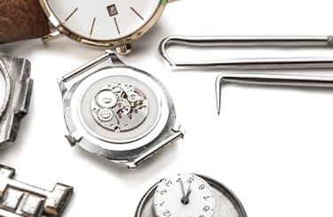 時計修理工房