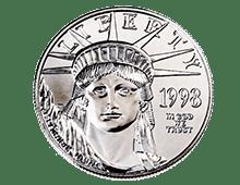 プラチナ貨