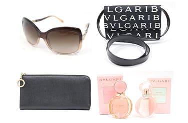 ブルガリのバッグ・財布・サングラス・香水