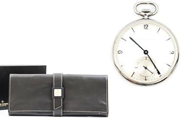 懐中時計も買取