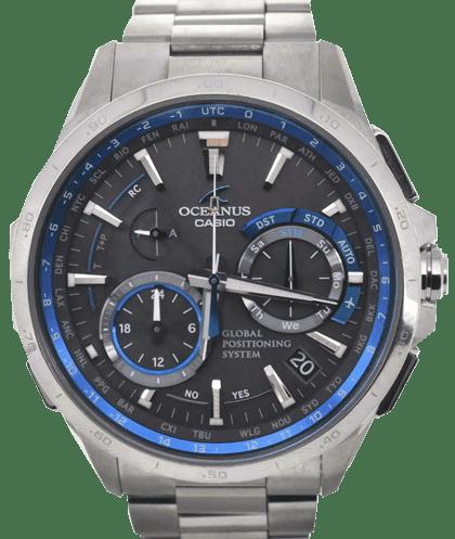 カシオ オシアナス OCW-G1000