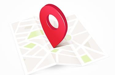 地図とアクセス