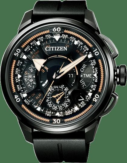 シチズン サテライトウェーブ CC7005-16G 100周年記念モデル 新品