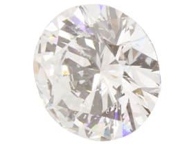 ダイヤモンド ルース 1.43ct SI2クラス<