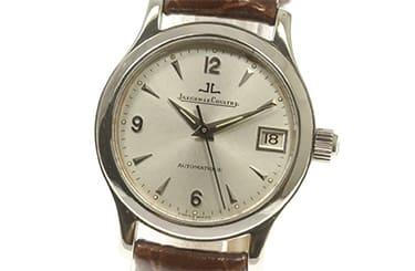 ジャガールクルトマスターコントロール腕時計
