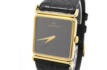 古いジャガールクルト腕時計