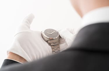 時計の査定