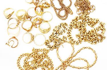 金製品色々