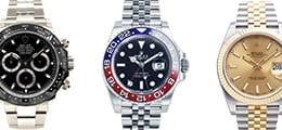 川西時計買取