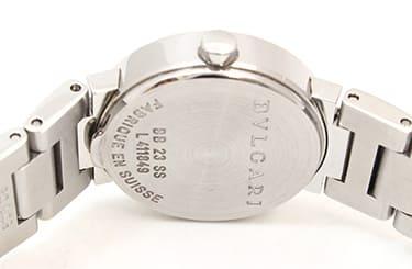 止まっているブルガリの時計も買取可能