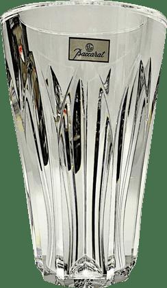 バカラ ポリーヌ フラワーベース 花瓶