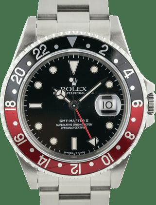 ロレックス GMTマスター2 16710 美品