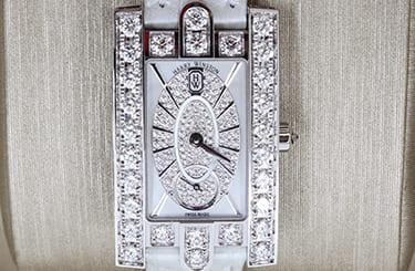 時計も高価買取
