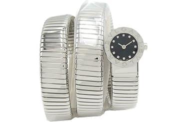 ブルガリの時計を買取強化