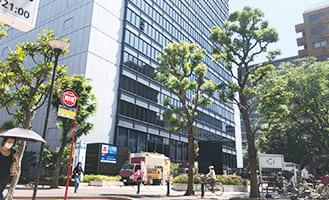 ブランドハンズ江坂店 ビーロット江坂ビル