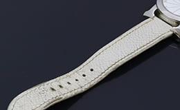 革ベルトが劣化したエルメス時計