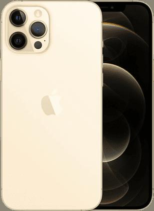 Apple iPhone 12 Pro Max 512GB ゴールド SIMフリー 新品