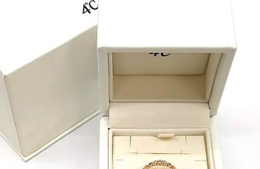 4Cジュエリー箱
