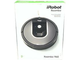 ルンバ ロボット掃除機 960 新品<