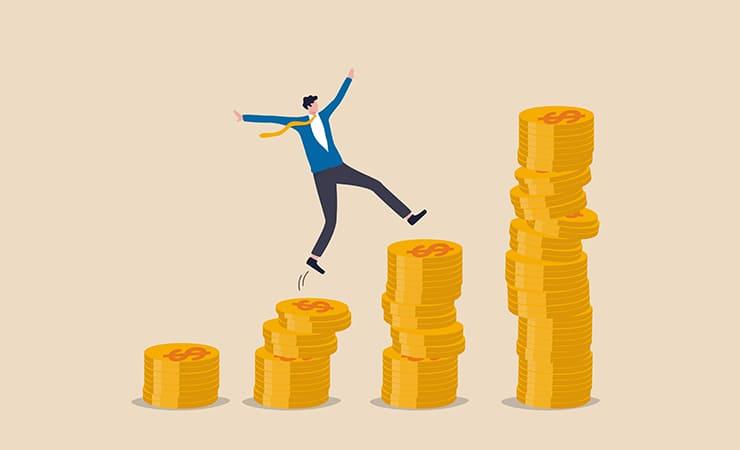 ブランド鑑定士の年収給与 退職金