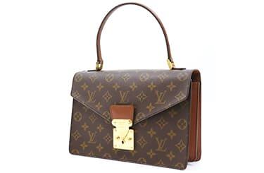 ルイヴィトンのバッグの買取に強い