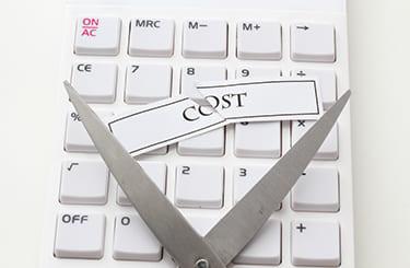 広告費を買取価格に反映