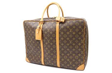 ルイヴィトンのバッグ買取に強い