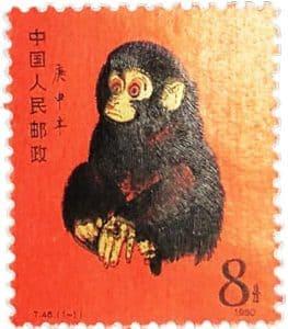 赤猿(T46)