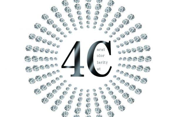 ダイヤモンドの4Cとは?4Cの意味を詳しく解説